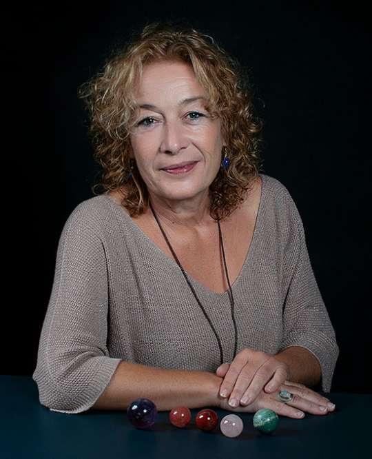 Martine Rast Boillat